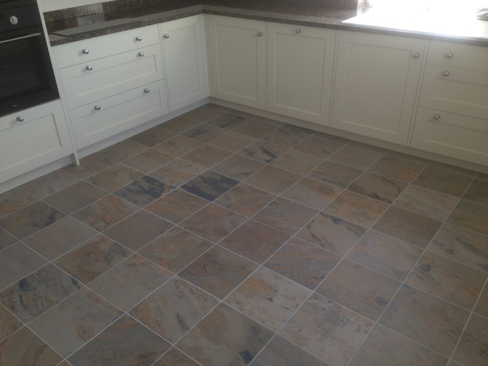Michael Lamb Ceramic Tile Fixers 100 Feedback Tiler In