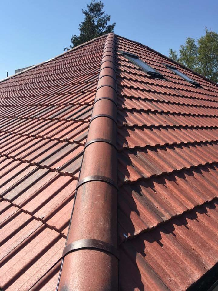 Great Western Roofing Pitched Roofer Flat Roofer Fascias Soffits Specialist In Glasgow