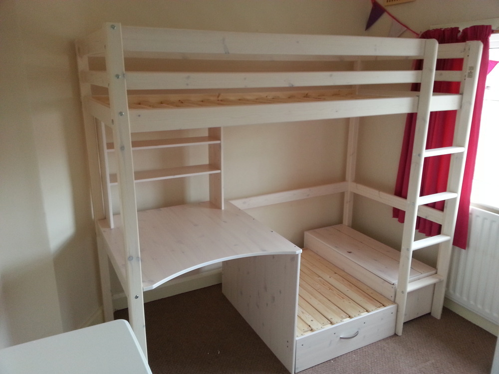 Can I Start My Furniture Painting Business From Home Uk