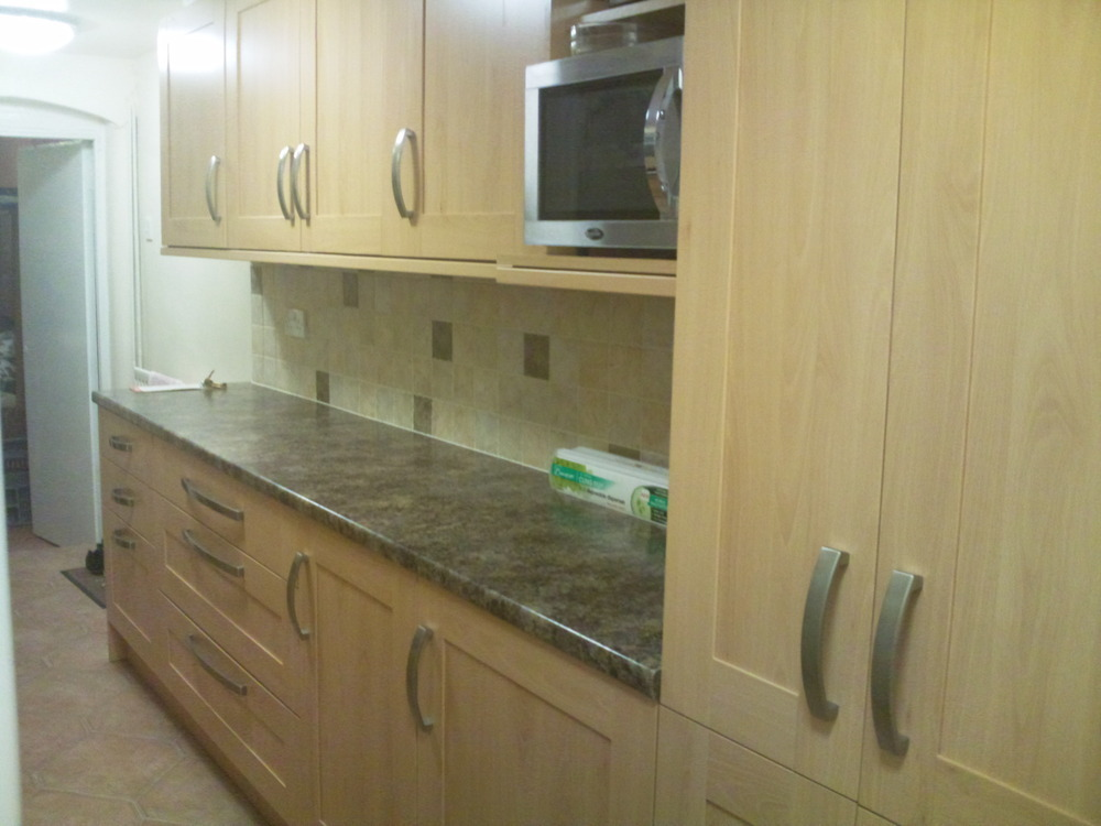 Speake builders 100 feedback conversion specialist for I kitchens and renovations walsall