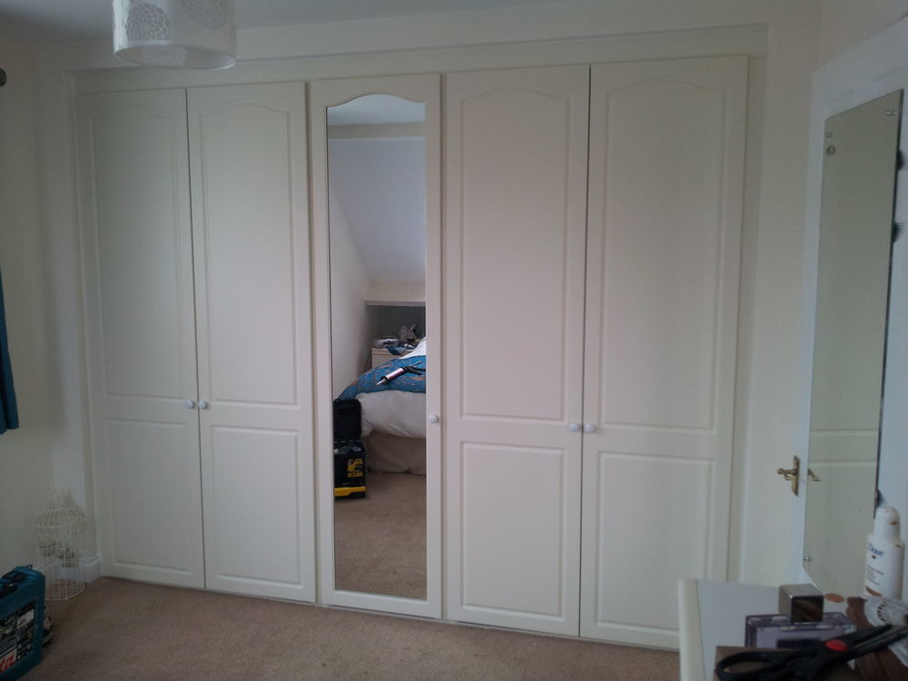 Flat Pack Kitchens >> Anthony Shaw Fitted Kitchens and Bedrooms: 100% Feedback, Kitchen Fitter in Torquay