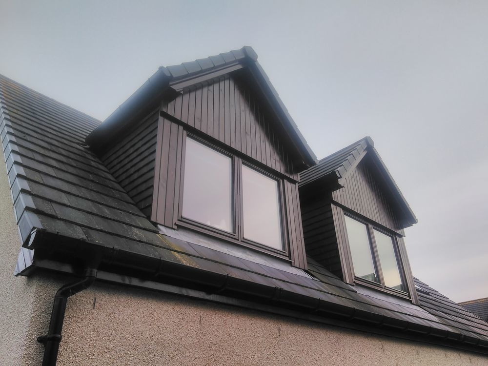 Storm Dry Buildings 97 Feedback Pitched Roofer Flat