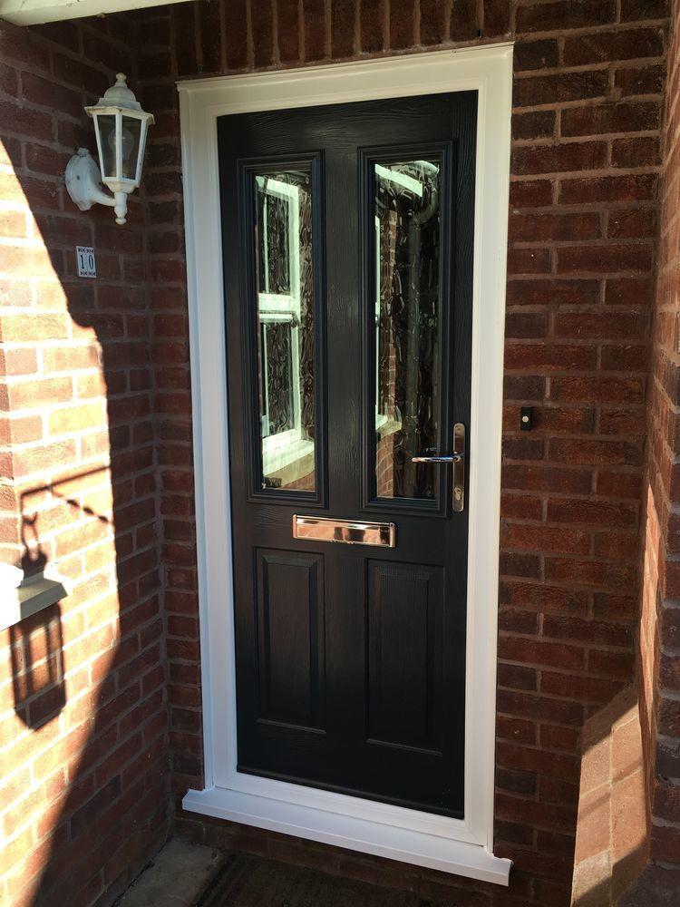 Fenlight Home Improvements 100 Feedback Conversion