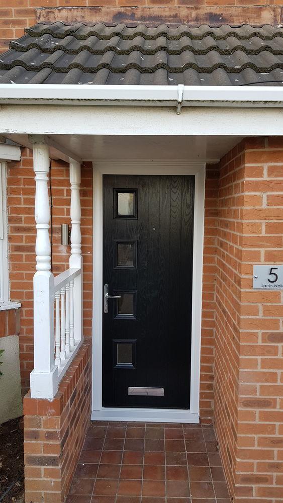Jb Windows Doors Amp Bi Folds 94 Feedback Window Amp Door