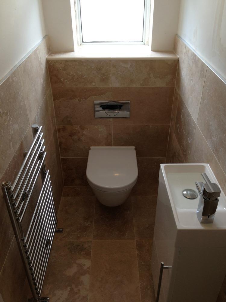 Quality Plumbing Installations 94 Feedback Bathroom