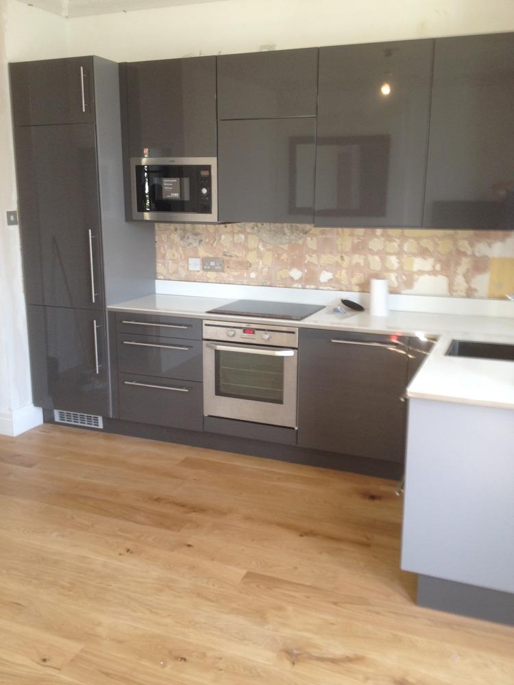 London home upgrades 100 feedback carpenter joiner for Home upgrades