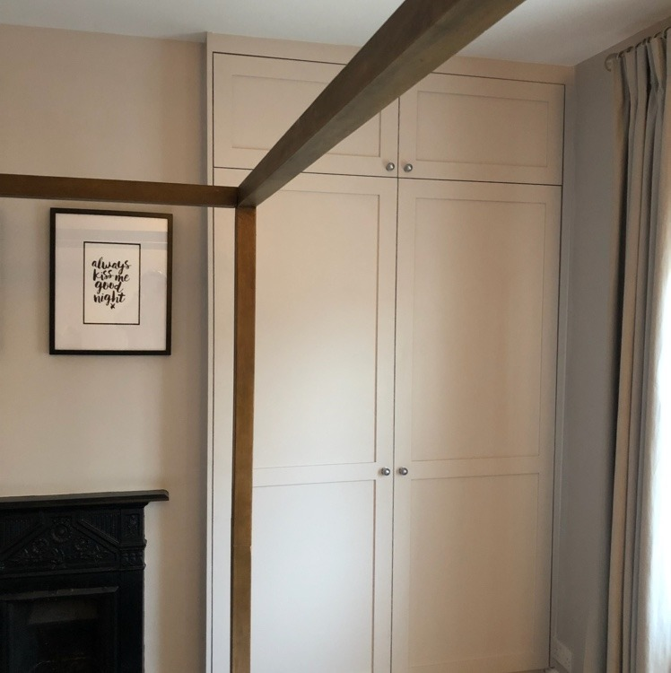 Doors and Cabinetry: 100% Feedback, Kitchen Fitter