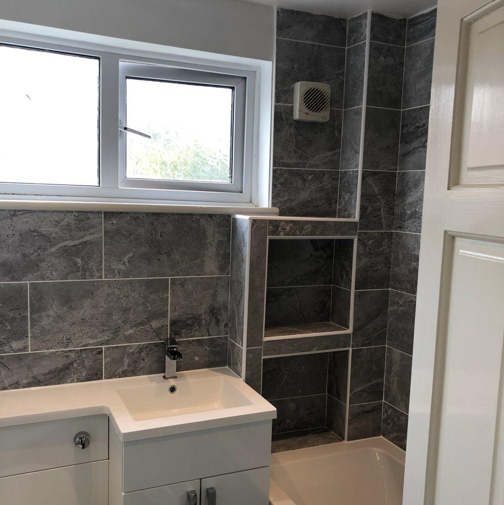 Adrian Bolog: Plumber, Bathroom Fitter, Kitchen Fitter in ...