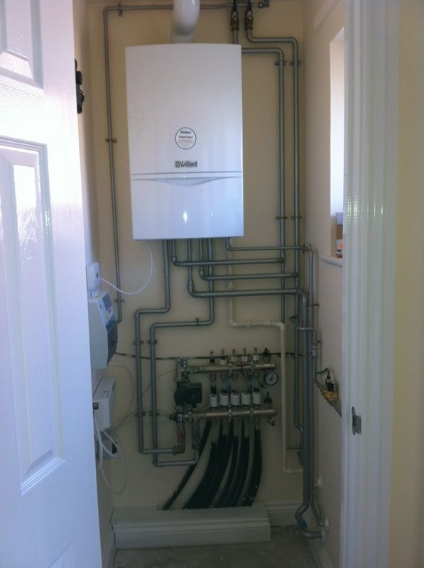 Combi Boiler: Combi Boiler Underfloor HeatingCombi Boiler - blogger