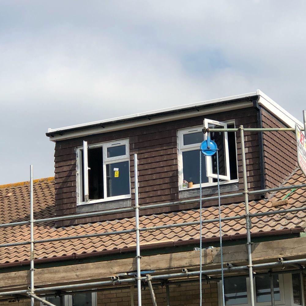 CRISTIAN BUILDER: 75% Feedback, Loft Conversion Specialist ...