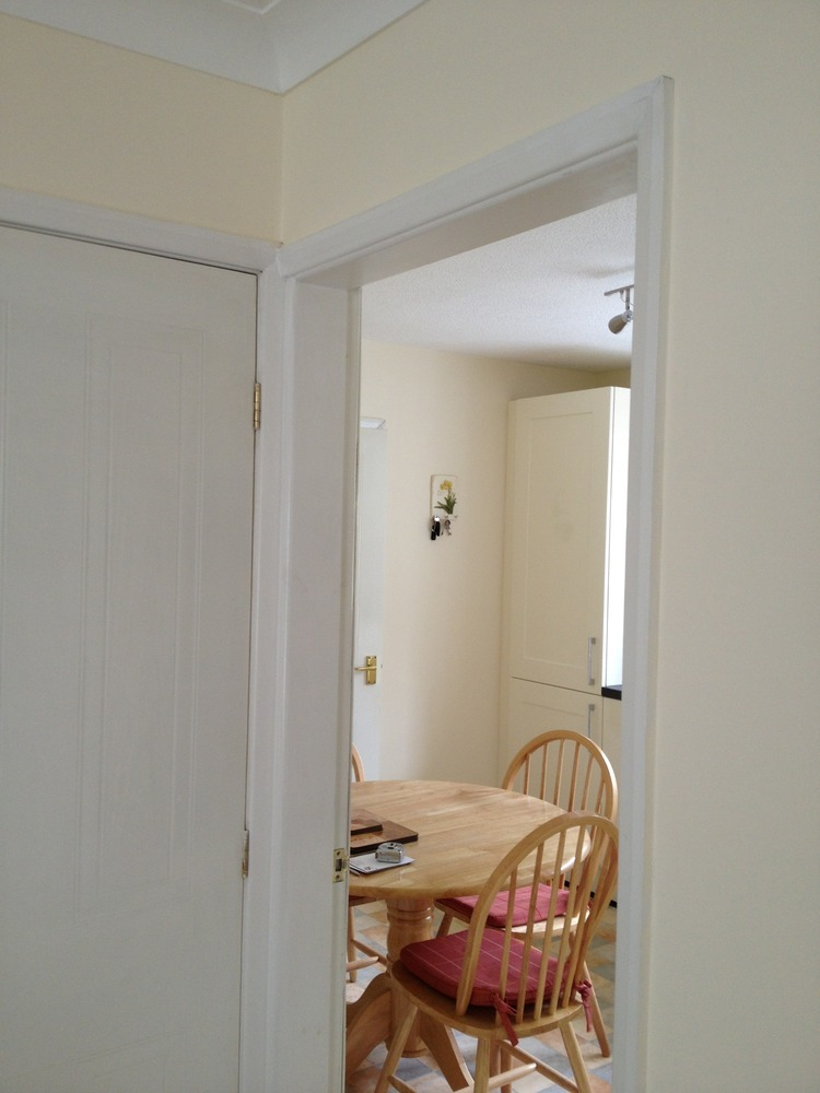 Remove internal door frame and make good. - Carpentry & Joinery job ...