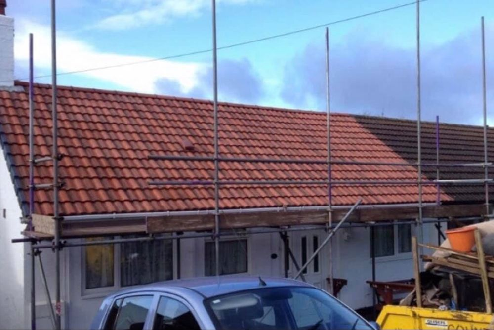 Jv Roofing Solution 96 Feedback Pitched Roofer Flat Roofer Fascias Soffits Specialist In Preston