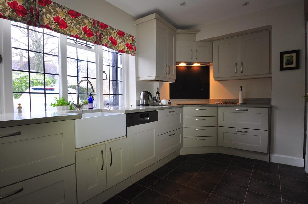 Bella Kitchens Ltd 100 Feedback Kitchen Fitter In Liverpool