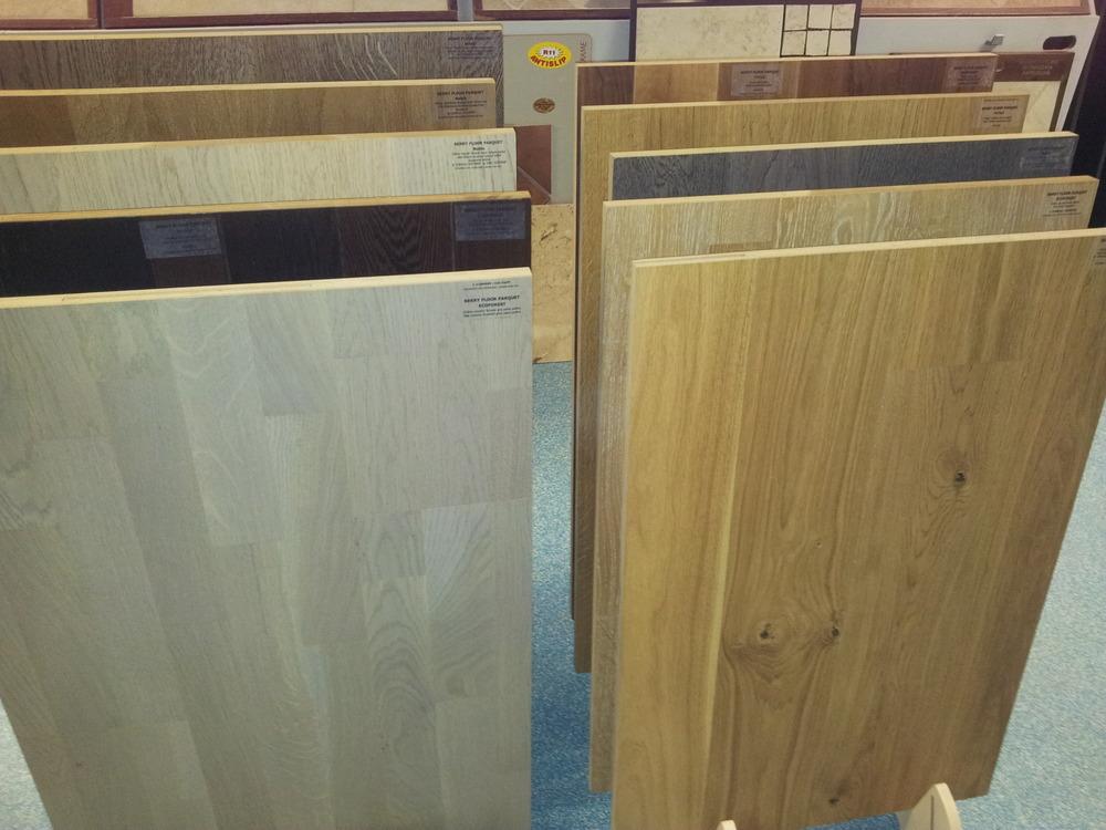 Fti Renzi 100 Feedback Flooring Fitter In Plymouth