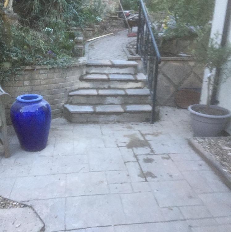 Jw Maintenance 97 Feedback Landscaper Fencer Gardener