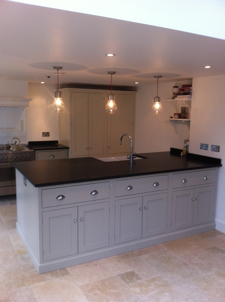 The refurbishment company 100 feedback restoration for Fitted kitchen companies