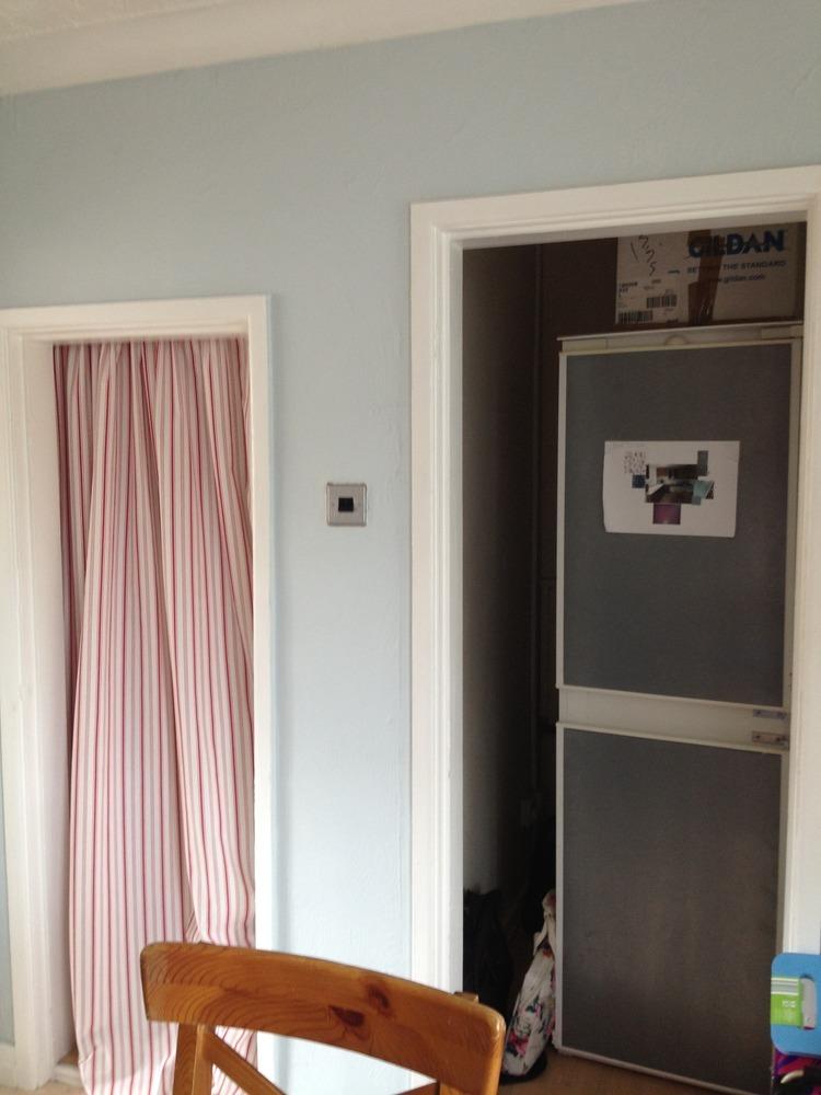 3 X Internal Doors Skirting Board And Floor Carpentry