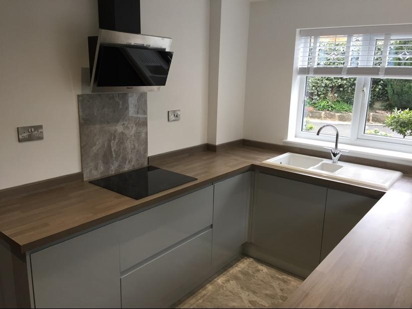 Handy Home Improvements Ltd 97 Feedback Extension