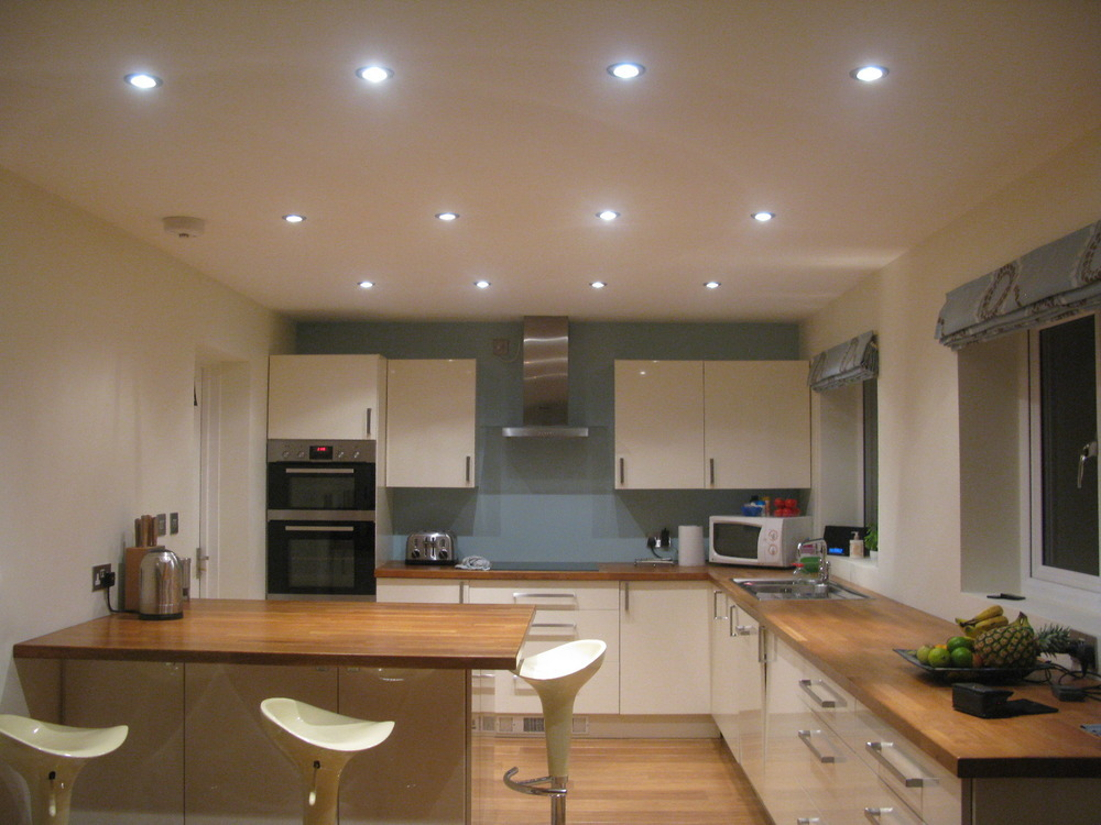 Wiring Ceiling Light Uk