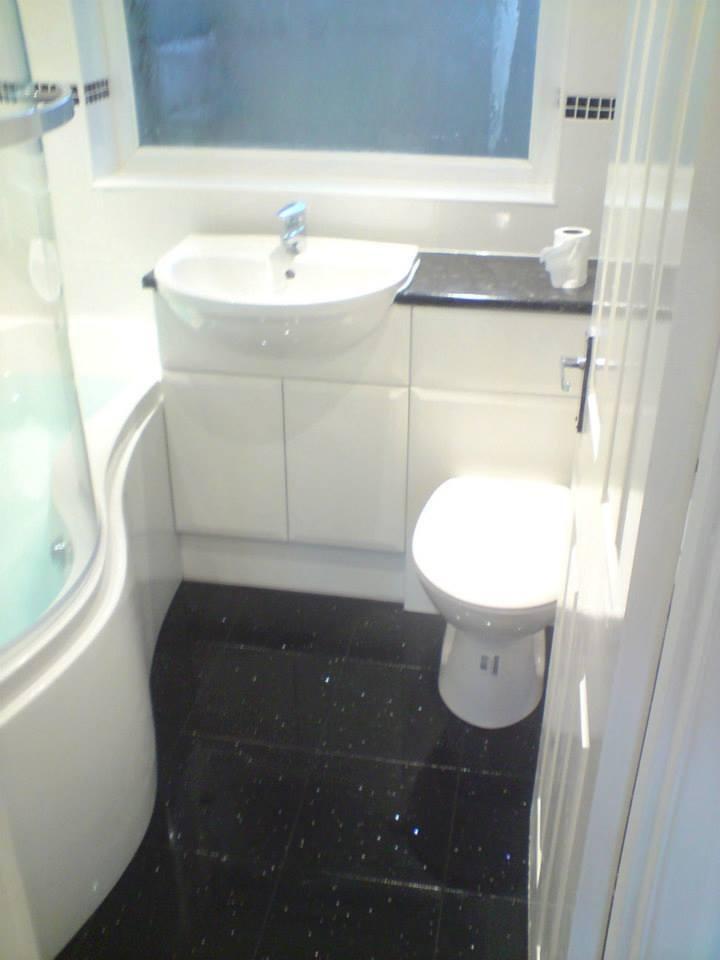 Little Duck 100 Feedback Bathroom Fitter In Fareham