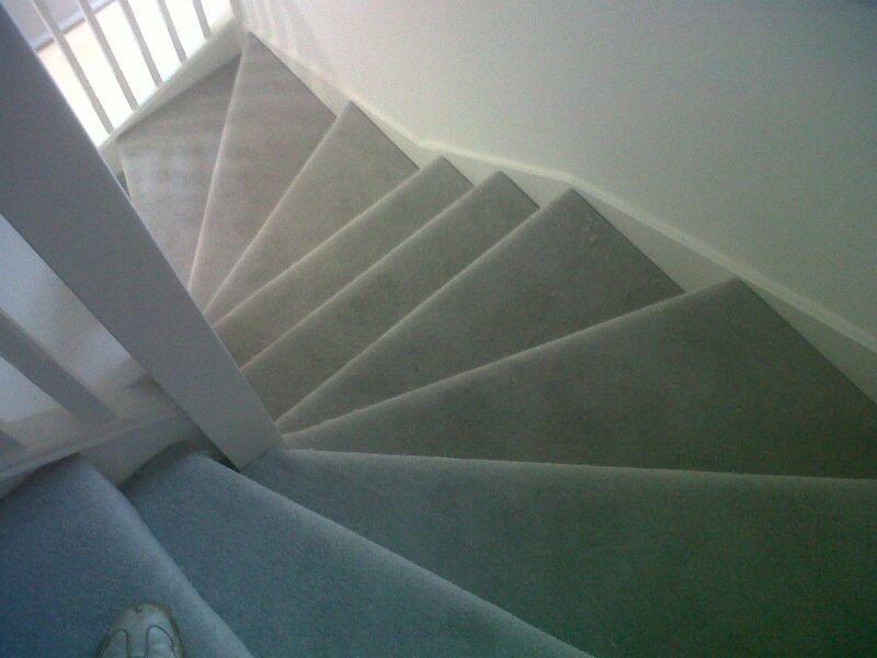 D G Goodrum 100 Feedback Flooring Fitter Carpet Amp Lino