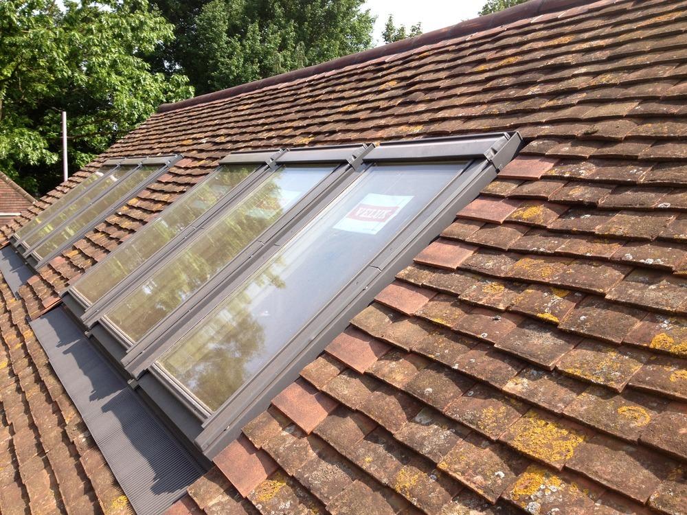 Redwing Roofing Ltd 100 Feedback Roofer Fascias