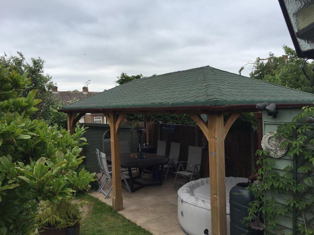 L Goodes Roofing Limited 100 Feedback Flat Roofer