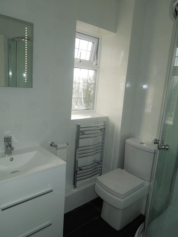 Smc Plumbing And Heating 100 Feedback Plumber Bathroom