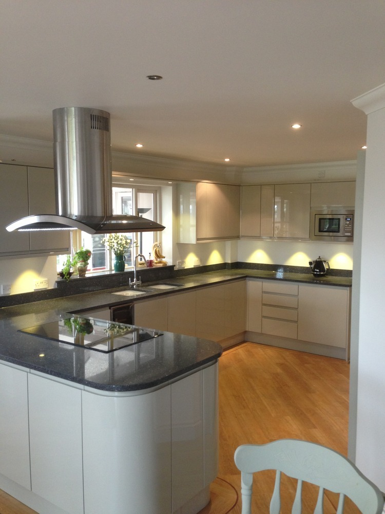 Fairway Kitchens 100 Feedback Kitchen Fitter In Chelmsford