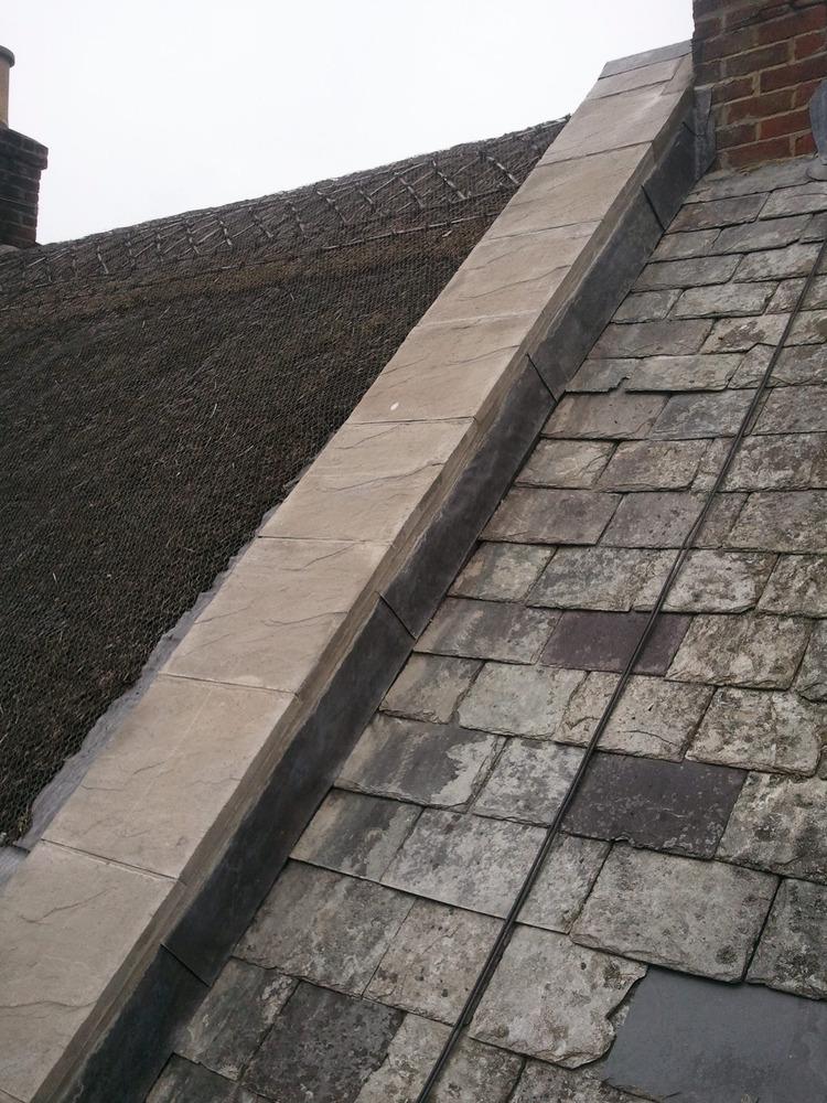 Anthony Randall 100 Feedback Roofer Handyman Painter