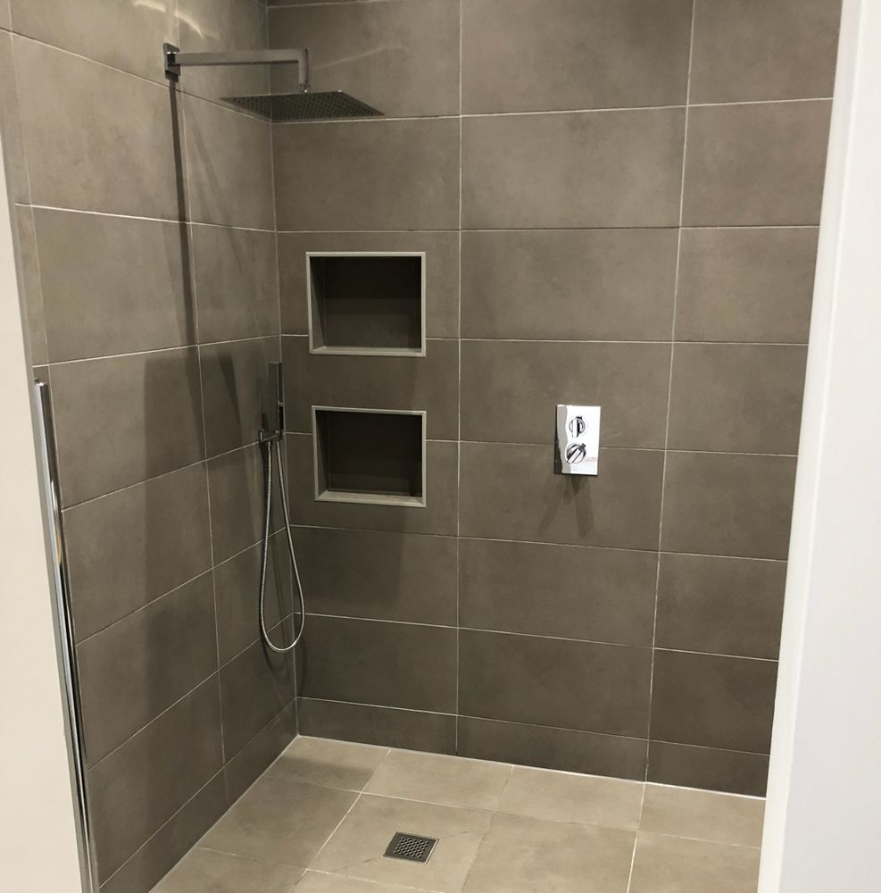 Beau Bathrooms & Plumbing Limited: Bathroom Fitter ...