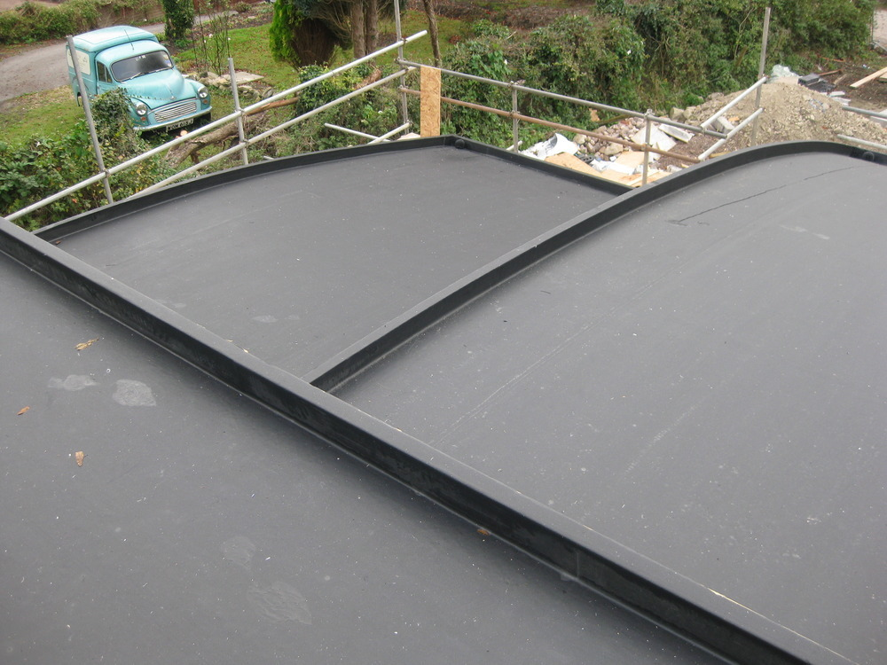 A Amp P Flat Roofing Solutions 100 Feedback Roofer Fascias Soffits And Guttering Specialist In Glastonbury