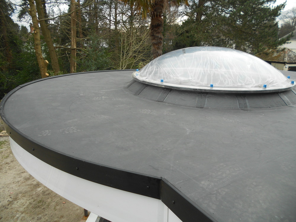 A Amp P Flat Roofing Solutions 100 Feedback Pitched
