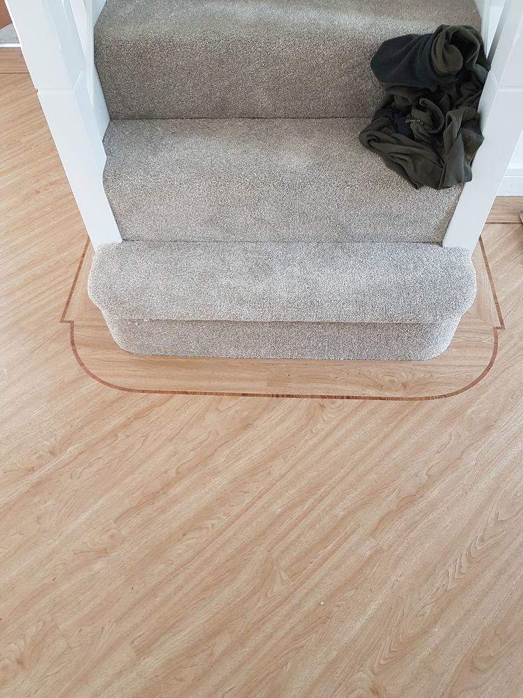 A Randall Flooring 100 Feedback Carpet Amp Lino Fitter
