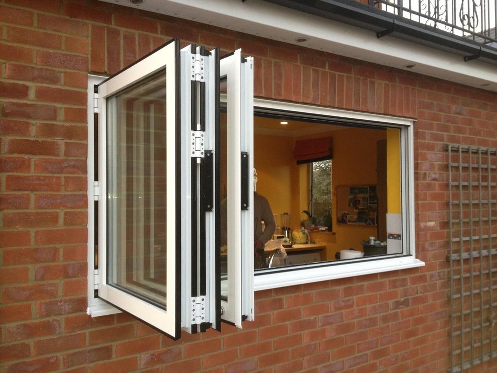 Ideal Improvements 100 Feedback Window Fitter