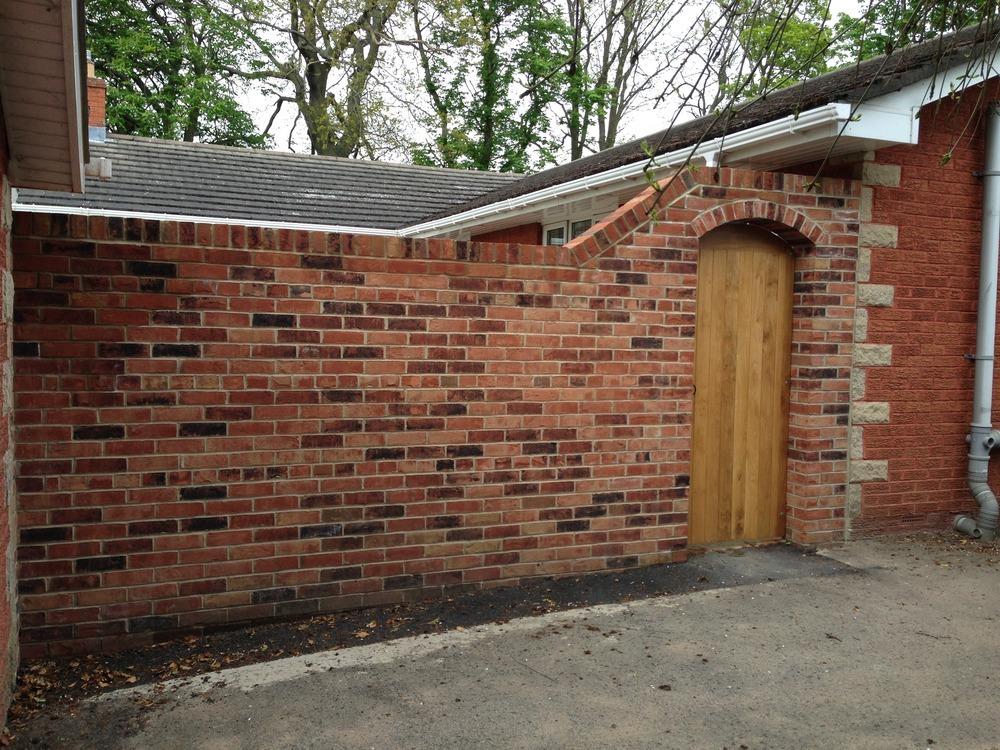 Gj Builders 91 Feedback Bricklayer In Choppington