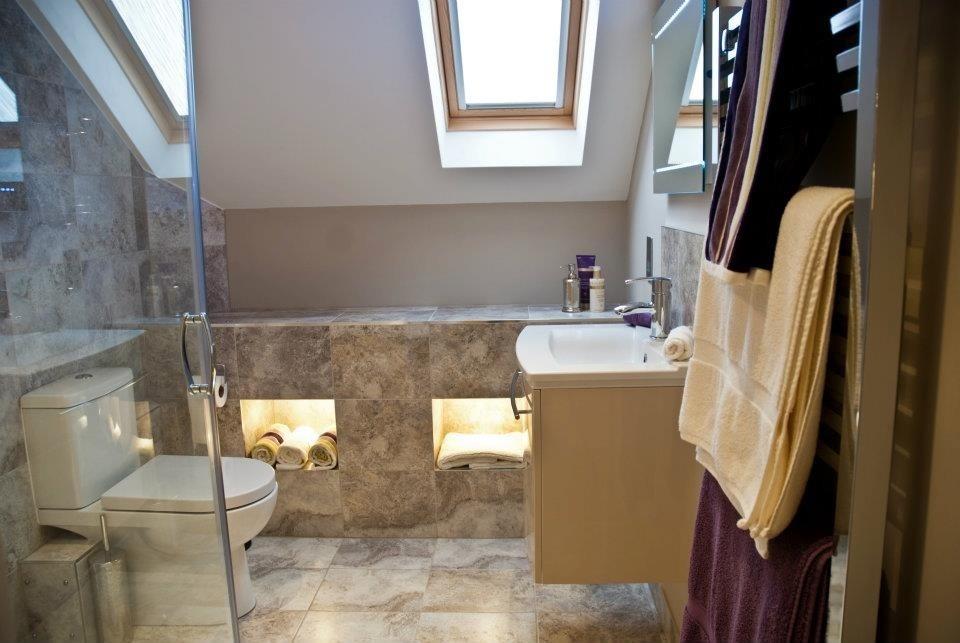 R w kirk general builder 100 feedback extension builder for Bathroom builders birmingham