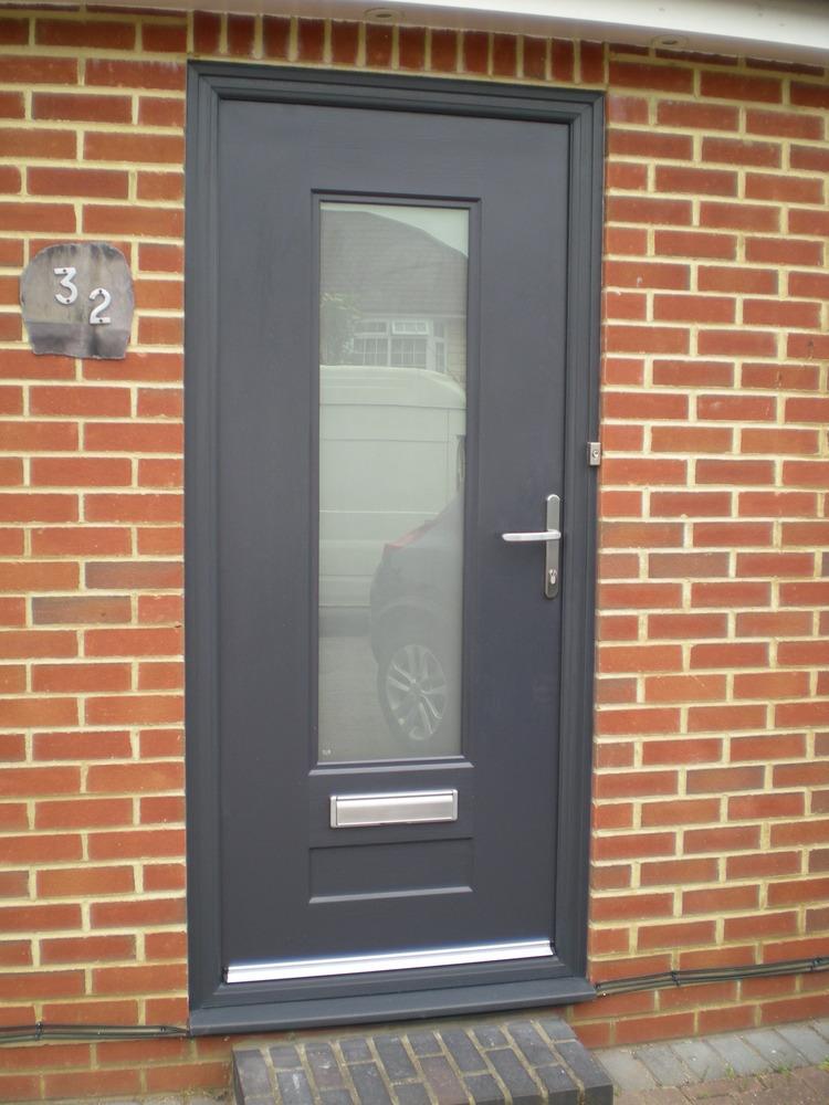 Rock Solid Doors 100 Feedback Window Fitter In St Albans