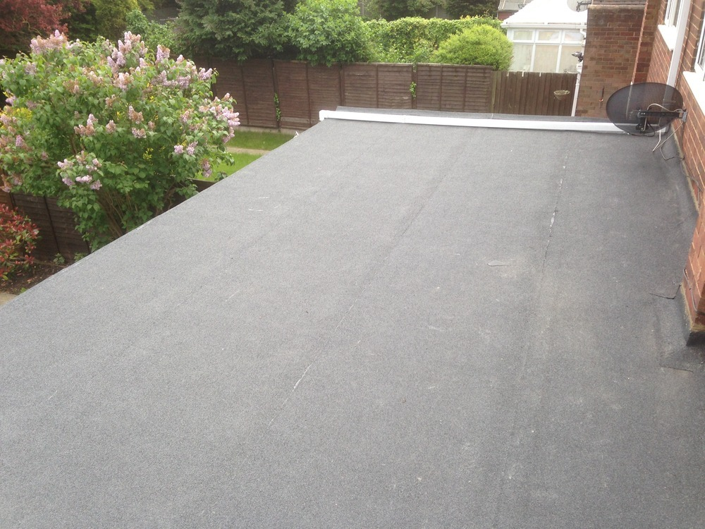 Jtl Roofing 100 Feedback Roofer Fascias Soffits And