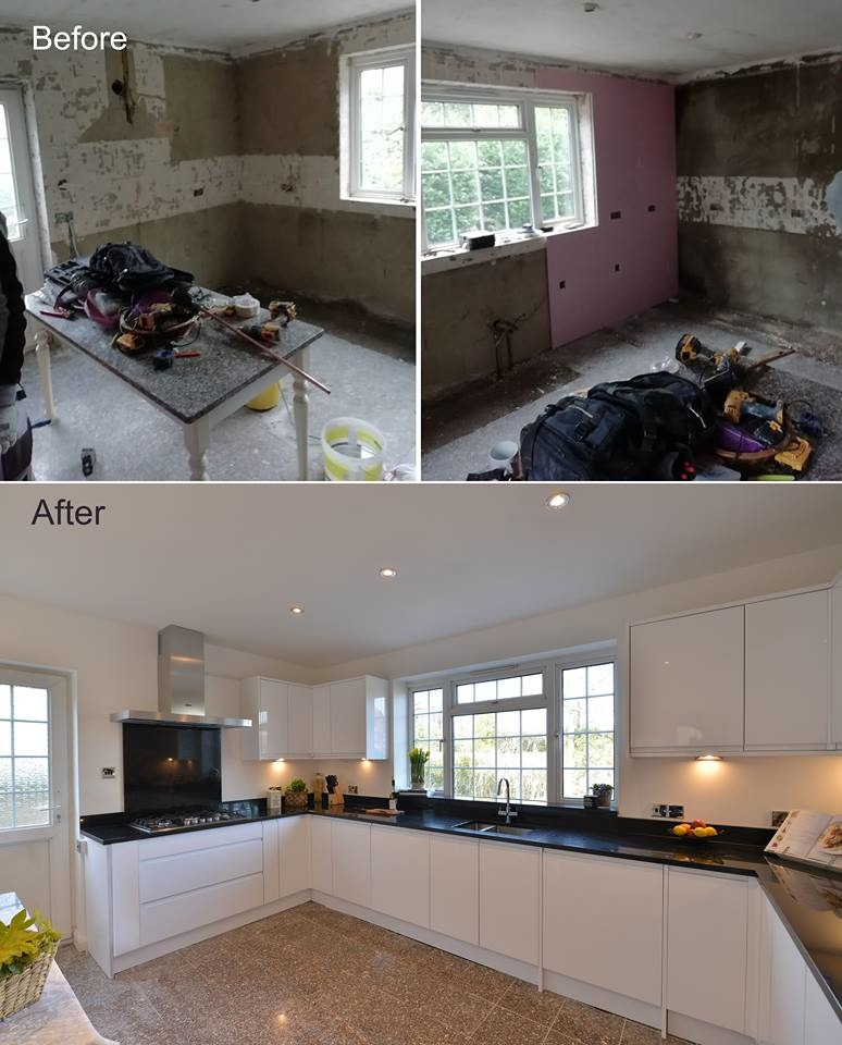 Kitchen And Bath Solutions: Pro-Build Solutions LTD: 99% Feedback, Kitchen Fitter