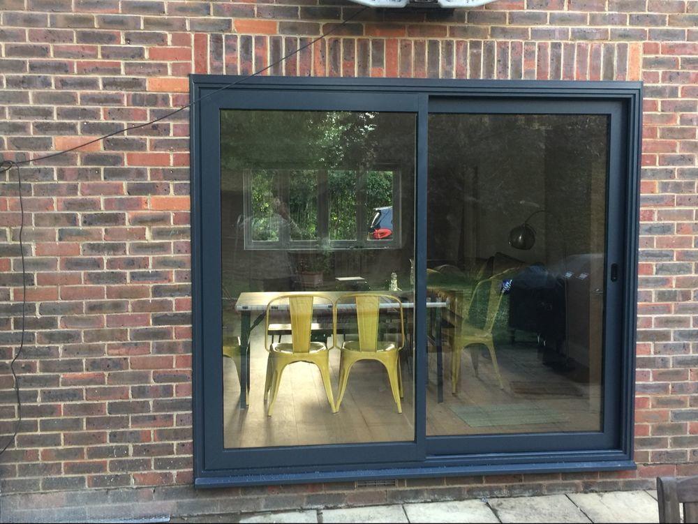 Braham Glazing: 100% Feedback, Window & Door Fitter (uPVC ...