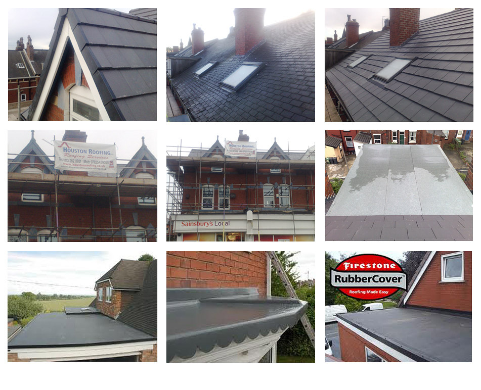 Houston Roofing Ltd 99 Feedback Roofer Damp Proofing
