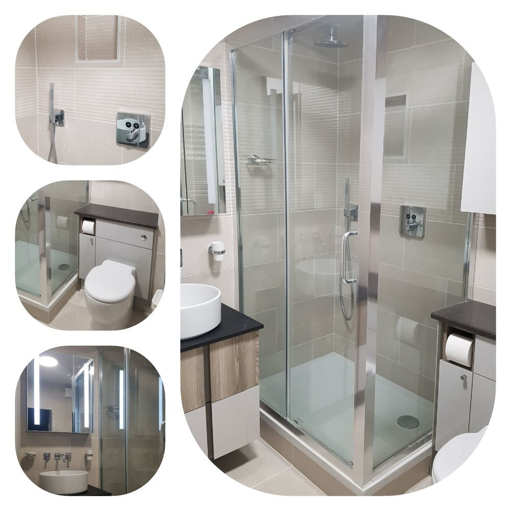 Westcott Elite Builders 100 Feedback Bathroom Fitter