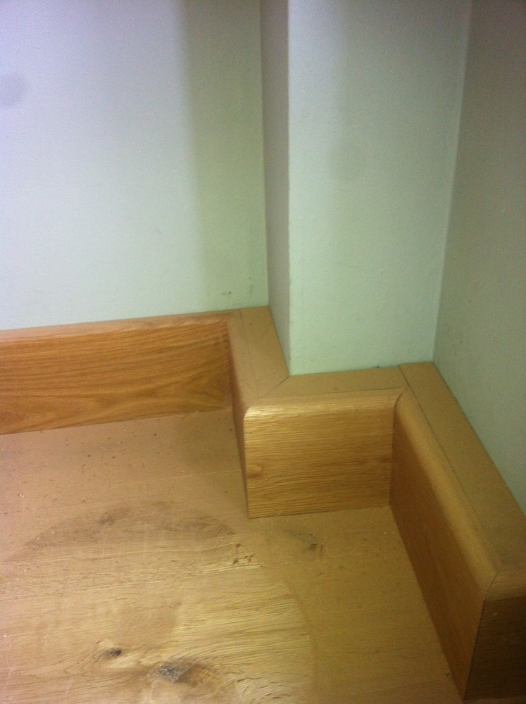 Tector Ltd Carpentry And Building Services 100 Feedback