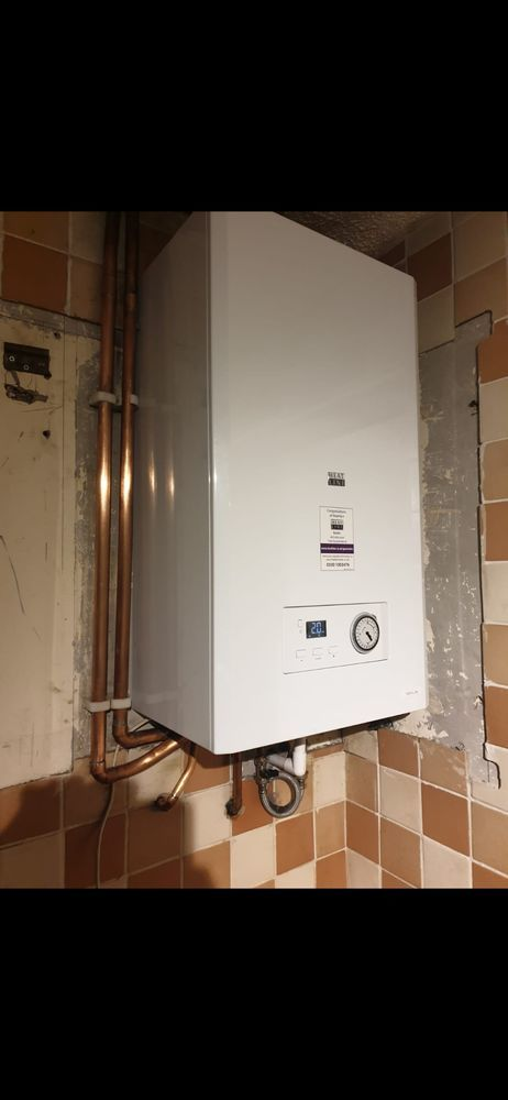 Shannon Construction and Heating c/o Shanno Group Ltd: 100 ...