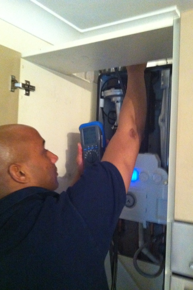 Pc Plumbing Amp Heating 99 Feedback Heating Engineer