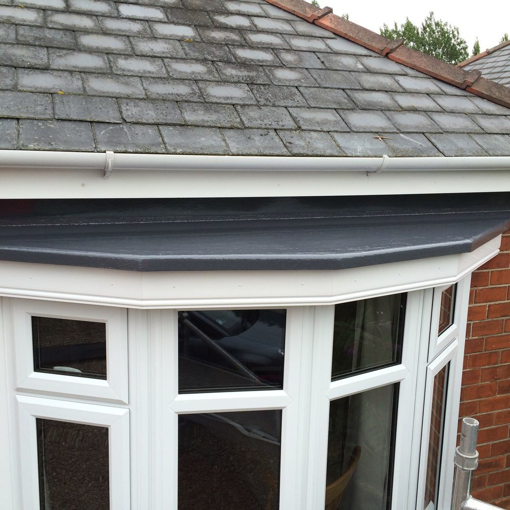 Advanced Roofing Lincolnshire Ltd 100 Feedback Flat