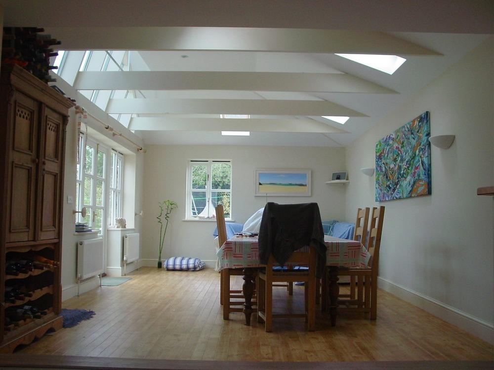 br carpentry ltd  100  feedback  loft conversion