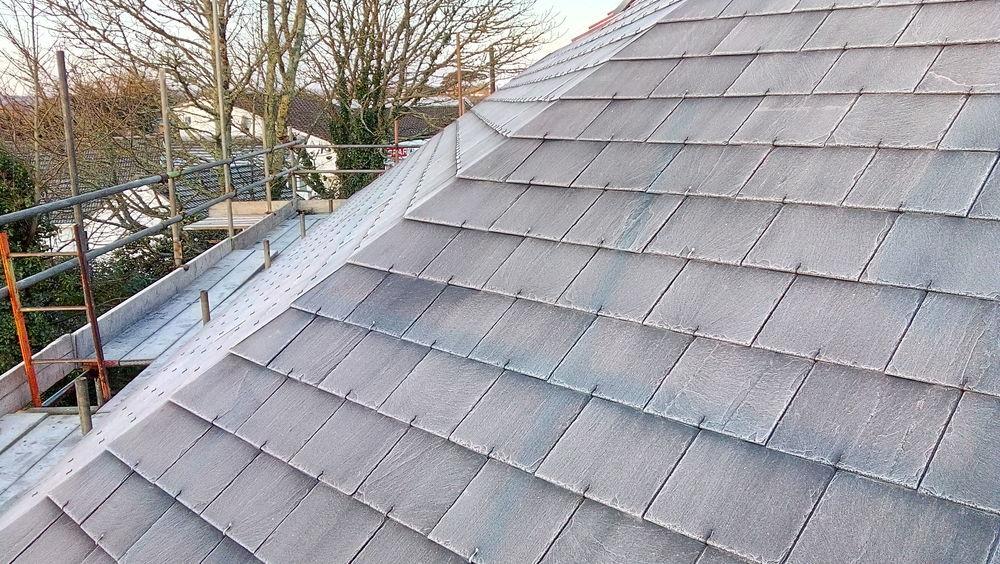 Djm Roofing Amp Construction 100 Feedback Pitched Roofer