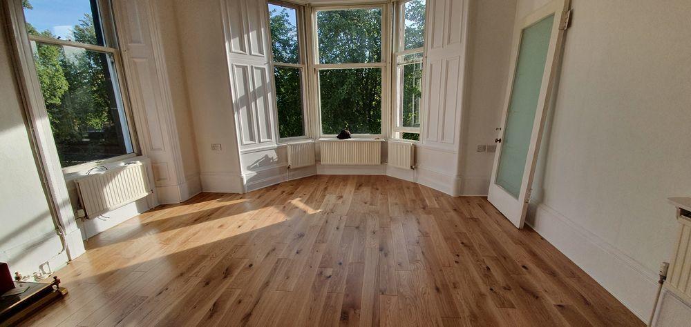 Ata Joinery Ltd 92 Feedback Kitchen Fitter Flooring